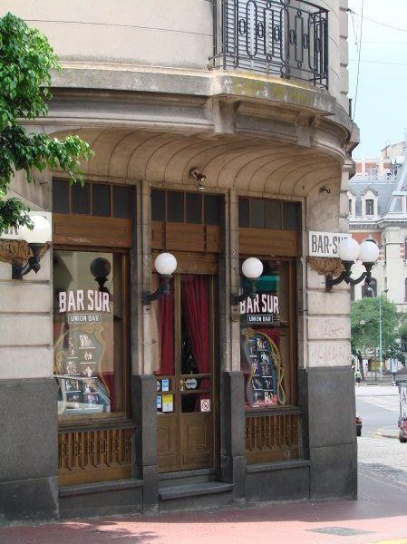"""Bar """"Sur"""" Estados Unidos 299, San Telmo, Buenos Aires, Argentina. ~lbk~"""