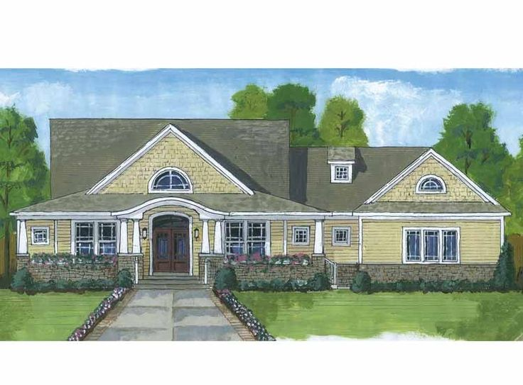 craftsman house plan has square feet with 4 bedrooms 2 full baths 1 half bath from ultimate home plans see floor plan features for plan