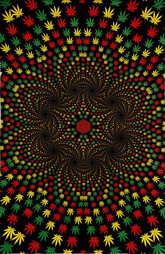 Hey, I found this really awesome Etsy listing at https://www.etsy.com/listing/293373235/weed-vortex-tapestry-3d-psychedelic-60-x
