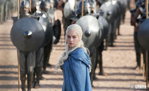 game of thrones 4 сезон 1 серия смотреть онлайн