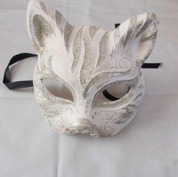 Maskeninspiration für Muster