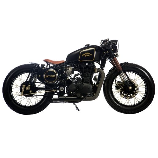 royal enfield essay Read this essay on swot analysis of royal enfield come browse our large digital warehouse of free sample essays get the knowledge you need in order to pass your classes and more.