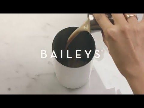Flat White Martini | Cocktails | Baileys