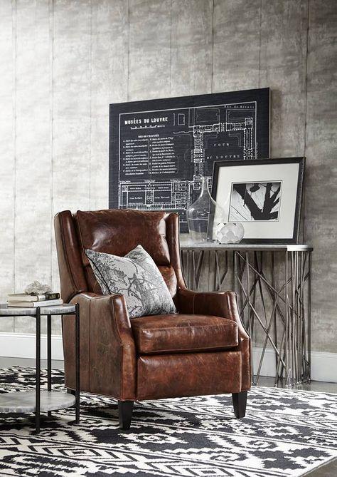 Die besten 25+ Lehnstühle für gewerbe Ideen auf Pinterest - moderne wohnzimmereinrichtungen