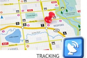 cell phone tracking remote install