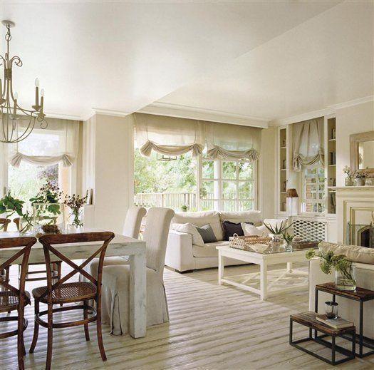 17 mejores ideas sobre fundas para sillas de comedor en - El mueble sofas ...