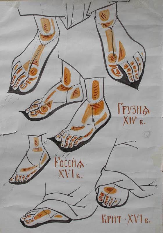 Храм Богоявления Господня б.Богоявленского монастыря — Иконописная студия
