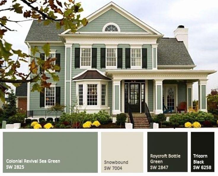 49 Luxury Cottage Exterior Paint Colors Exterior House Design Beautiful House Exterior Paint Colors For House House Paint Exterior Exterior Paint Combinations