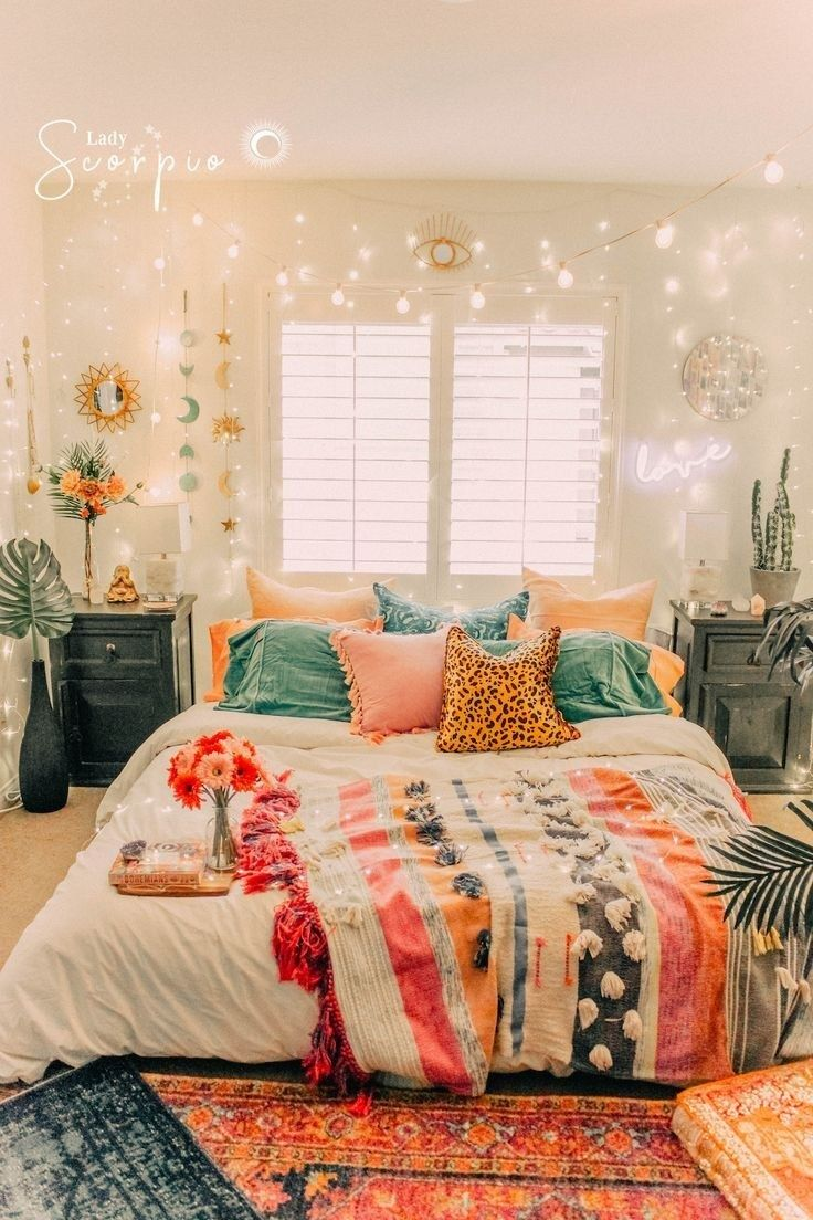 50 Small Apartment Bedroom Decorating Ideas On A Budget 34