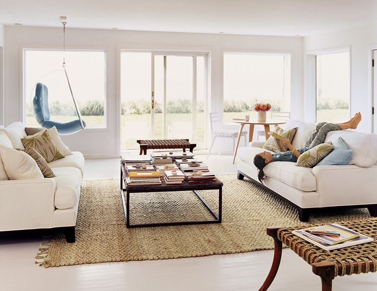 See More Images From Our Favorite Living Room Paint Colors On Domino.com Part 76