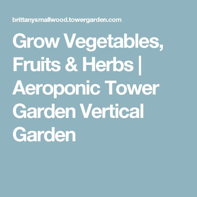 Food That Magically Regrows Itself From Kitchen Scraps: Best 25+ Tower Garden Ideas On Pinterest