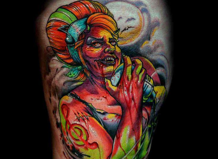 37 besten angry tattoo bilder auf pinterest alien tattoo angry birds und chicago. Black Bedroom Furniture Sets. Home Design Ideas