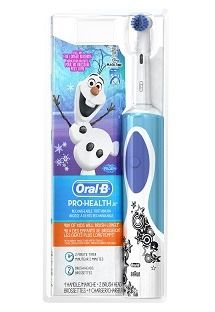 Oral-B Electric Toothbrushes #CRHGG15 - Callista's Ramblings