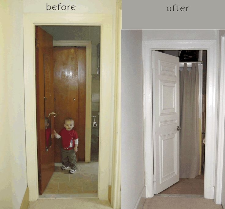 Hollow Core Door Makeover & 12 best Doors Doors Doors images on Pinterest | Hollow core doors ...