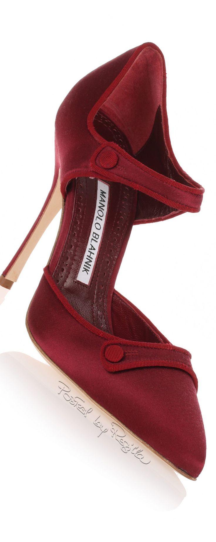 Regilla ⚜ Manolo                                                                                                                                                                                 More                                                                                                                                                                                 More - womens shoes online shopping, wide womens shoes, cheap womens dress shoes
