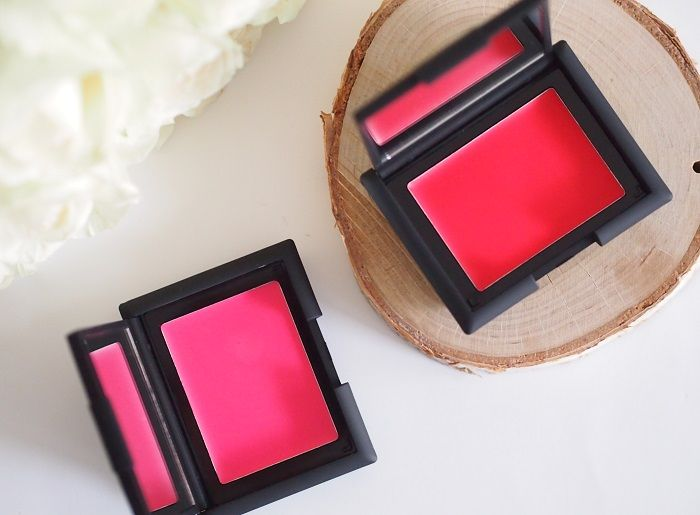 Sleek Creme to Powder Blush
