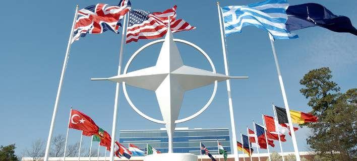 HXOS NEWS: Το ΝΑΤΟ σκέφτεται να συνδράμει εναντίον του Ισλαμι...