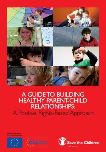 A guide to work towards eliminating all forms of corporal or physical punishment and other humiliating or degrading punishment of children in all settings.