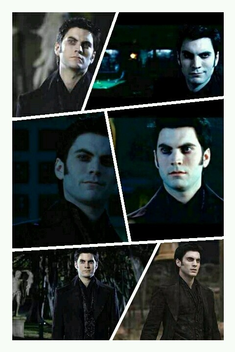 Who wouldn't be obsessed with this guy???? #Wes Bentley