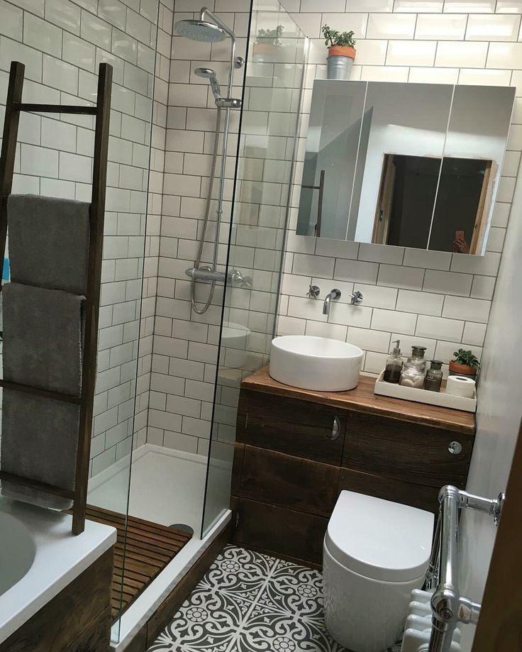 Les 90 meilleures images à propos de Bathroom sur Pinterest Salle