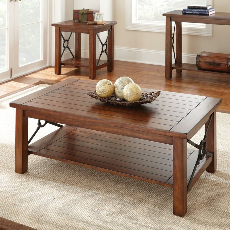Depiction Of High End Coffee Tables To Create An Interesting Look A Living Room