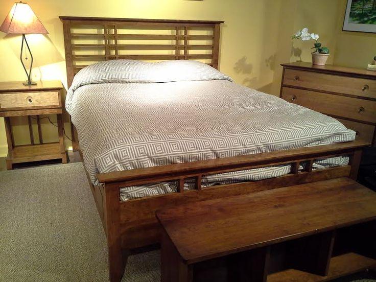 Genial Bedroom Furniture From SC41 Furniture Santa Cruz | Bed | Pinterest | Santa  Cruz, Bedrooms And Bed Mattress