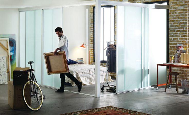 Enjoying Flexibility With Sliding Room Dividers