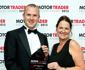 Essex Auto Group won 'Mobile Website of the Year' at the Motor Trader Awards 2013.  Check out our mobile website here: http://m.essexautogroup.com/