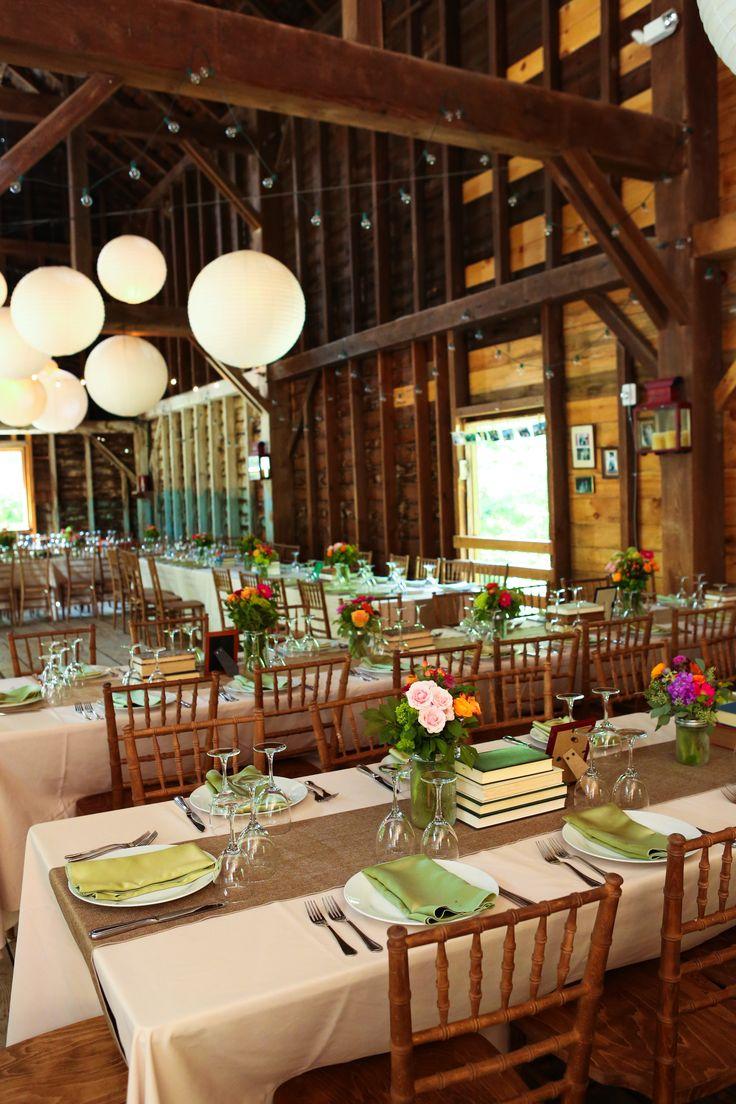 barn wedding venues twin cities%0A Barn Wedding table layout