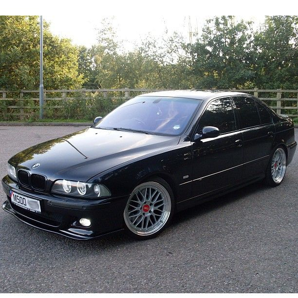 BMW M5 E39 aftermarket wheels... - Page 207 - BMW M5 Forum and M6 Forums