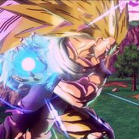 """Crunchyroll - """"Dragon Ball Xenoverse 2"""" Makes Its Switch Debut on September 22"""