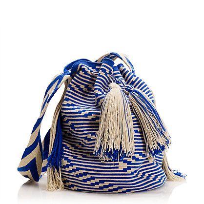 mochila Wayuu  http;//carasdelainformacion.com/