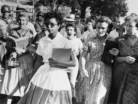 how did the civil rights movement change america