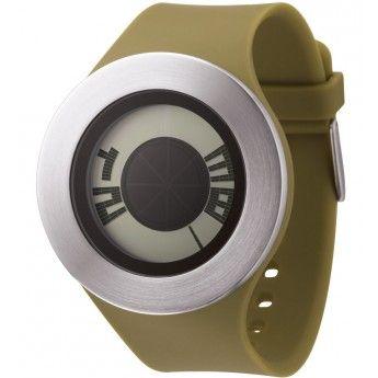 Reloj verde Sunstich Odm Bateria Litio http://www.tutunca.es/reloj-verde-sunstich-odm-bateria-litio