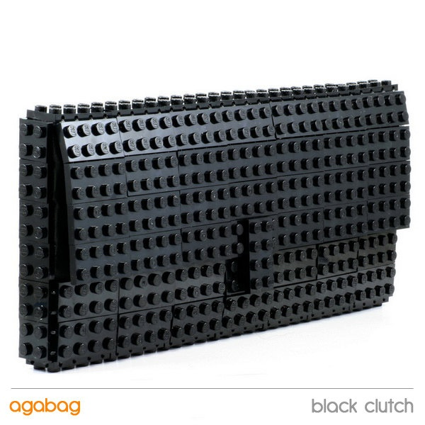Statement Clutch - Bucket List: Russia by VIDA VIDA upGpaA3A