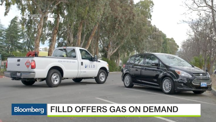 Gas #Delivery #Startups Want to Fill Up Your Car Anywhere. Is That Allowed?