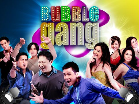 Bubble Gang March 18 2016 Full Episode Replay