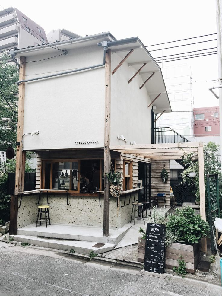 tokyos coolest coffee shops to get your caffeine fix - Expansive Cafe 2015
