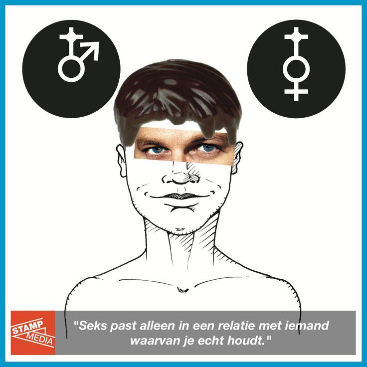 """Sexperience (2): Daan (19) bewaart zichzelf voor het huwelijk vanuit een christelijke overtuiging. """"Seks past alleen in een relatie met iemand waarvan je echt houdt."""" #PIDMAG #SEX"""