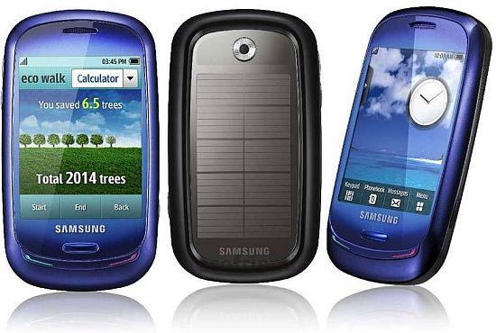 """""""Ηλιακά"""" κινητά μεσα στο 2014 http://pcplusplus.gr/index.php/ourblog/news/167-solar-smartphones"""