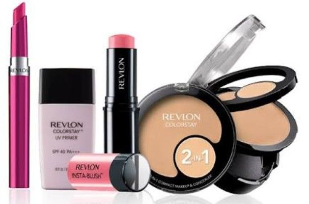 View existing promotions of Revlon Cosmetics in wholesale at