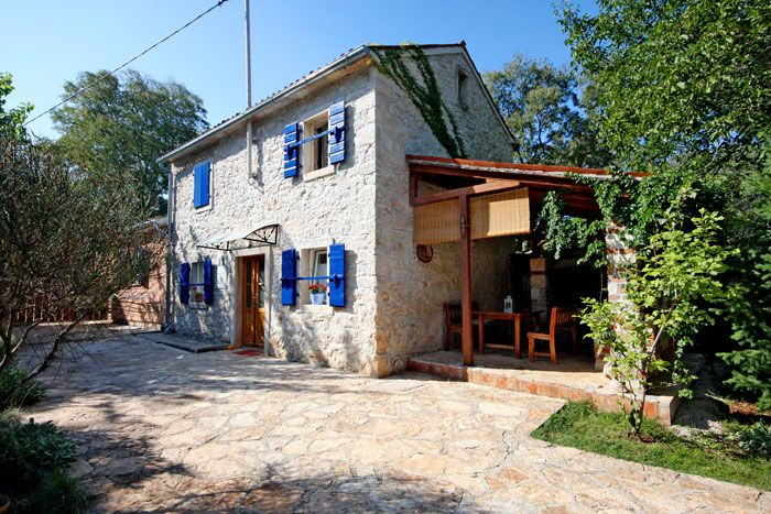 Umag - rental house