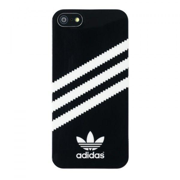 Adidas Noir Bande Blanche