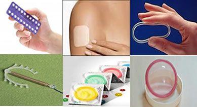 Métodos contraceptivos no pós parto