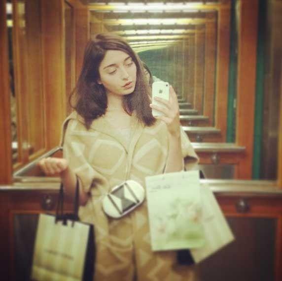 How Amalia Ulman Became an Instagram Celebrity -- Vulture