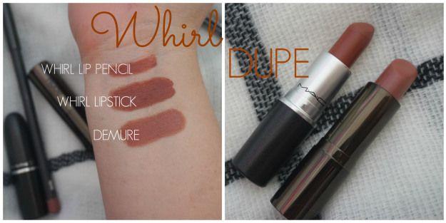 mac whirl dupe beauty in bold blog pinterest matte lipsticks lipsticks and mac whirl. Black Bedroom Furniture Sets. Home Design Ideas