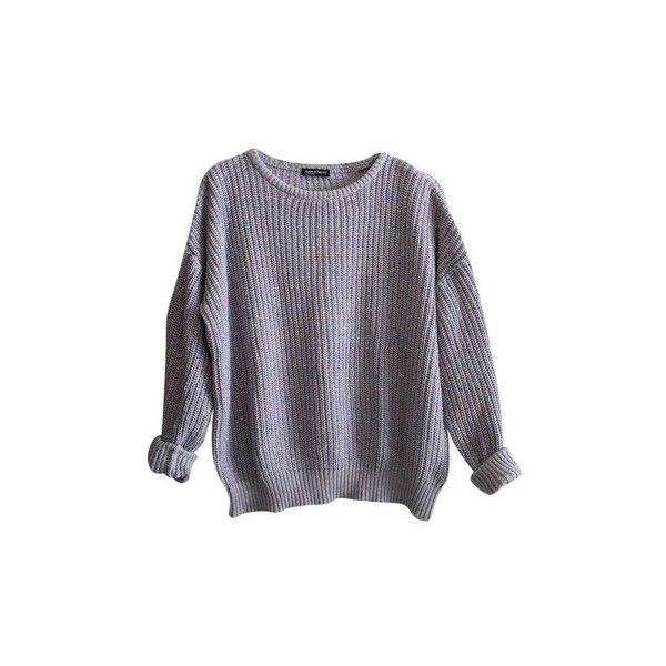 American Apparel Sweater ($40) ❤ liked on Polyvore featuring tops, sweaters, jumpers, shirts, american apparel, american apparel sweater, american apparel shirts and shirts & tops