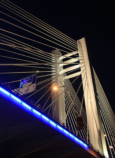 Basarab bridge, Bucharest