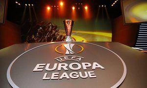 Europa League last-16 draw  live!