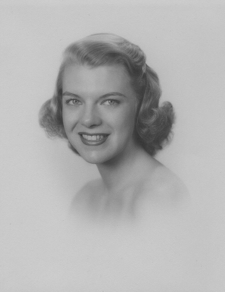 Frances Bavier Young | Frances Bavier Young